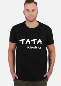Koszulka - Tata idealny