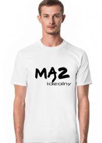Koszulka - Mąż idealny