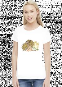 Południca koszulka damska