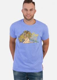 Południca koszulka męska