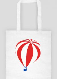 Wakacyjna torba na zakupy - Hot Summer Adventure