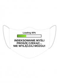 Maska - Indeksowanie Myśli