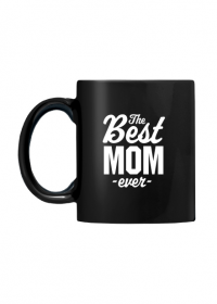 Kubek - The Best Mom Ever