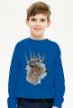 Bluza chłopięca Jeleń