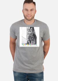 Koci Grajdołek 4 Koszulka Męska