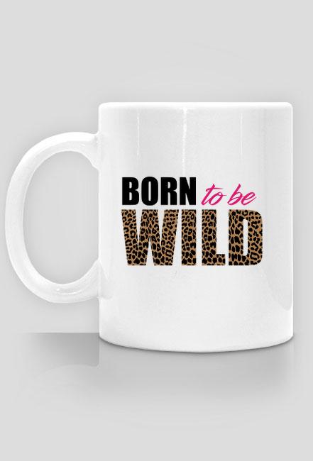 Kubek Born To Be Wild