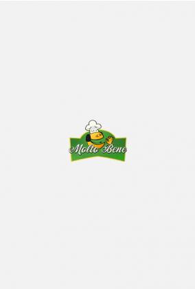 Molto Bene Logo - ONA