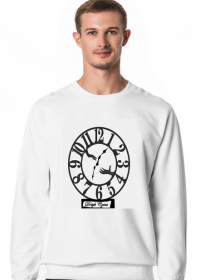 "Bluza ""Dotyk czasu"" #1"
