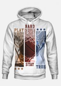Play Hard - Royal Street - męska