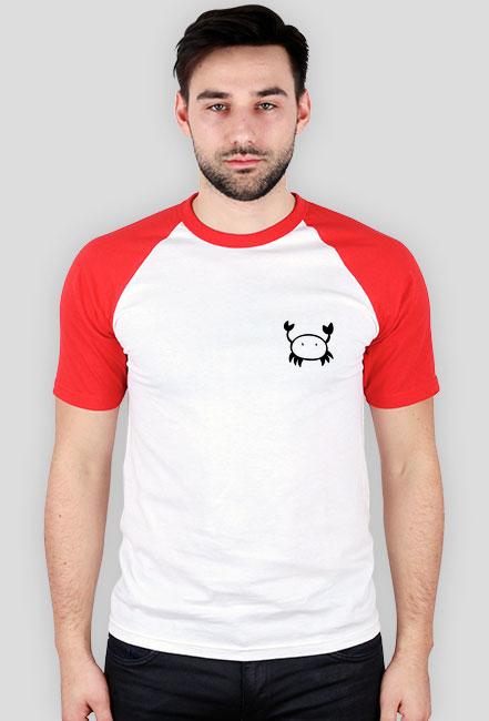 Koszulka Krab Męska