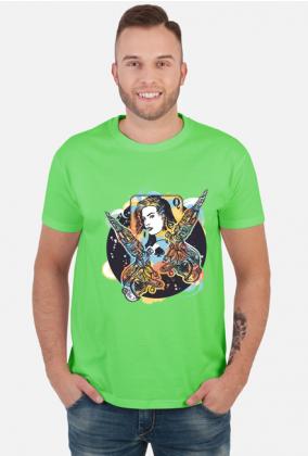 """Koszulka """"QUUEN TATTOO"""" vol2"""