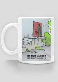 NO JESD WYSOGO :-DDDD Gondola