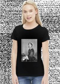 FLORENCE NIGHTINGALE  - koszulka damska