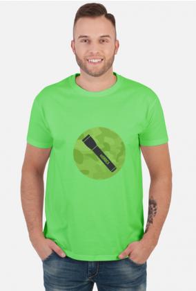 Koszulka z logo
