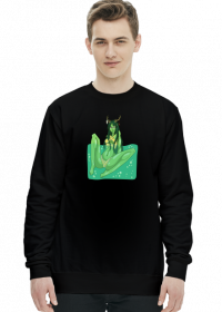 Rusałka bluza męska