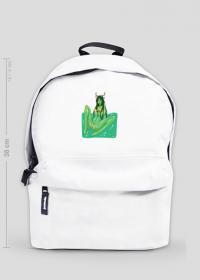 plecak Rusałki