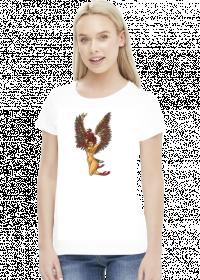 Latawica koszulka damska