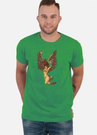 Latawica koszulka męska
