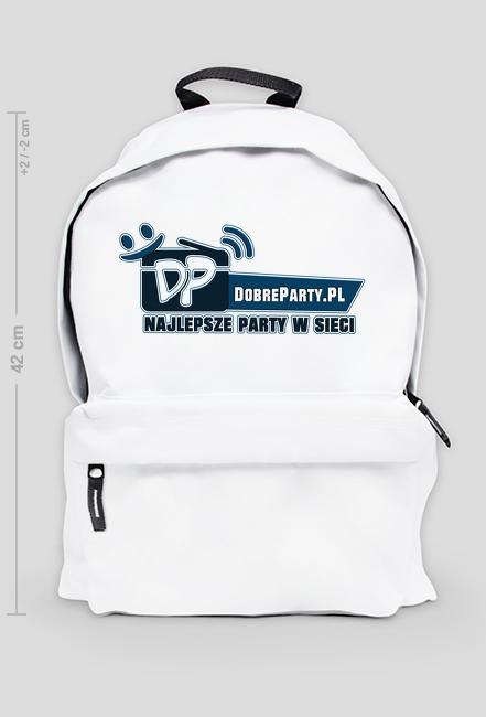 Duży plecak