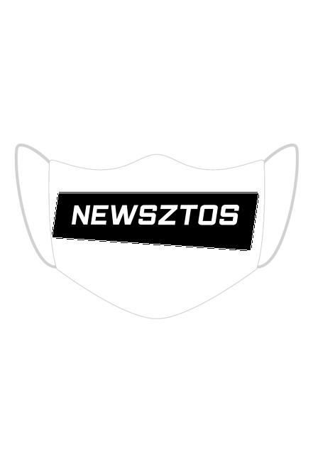 Maseczka NEWSZTOS