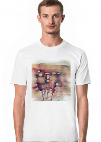 Obraz na koszulce Adam Meler