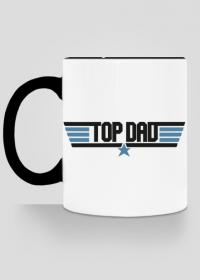 Kubek Top Dad - prezent na Dzień Ojca