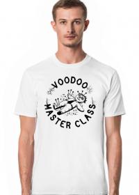 Voodoo Master Class - Koszulka męska