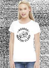 Voodoo Master Class - Koszulka damska