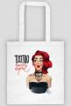 """Torba """"Tattoo Girl"""""""