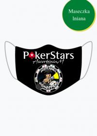 Maseczka 'PokerStars'