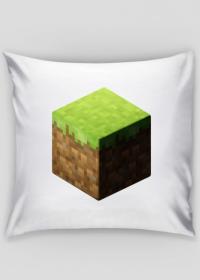 Poduszka - Minecraft (Grass Block, Dirt)