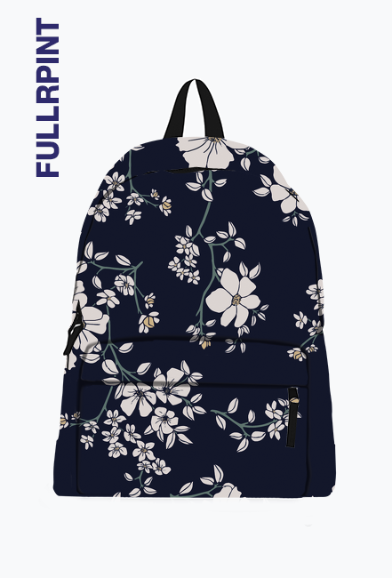 FLOWERY plecak