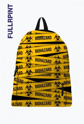Biohazard Plecak