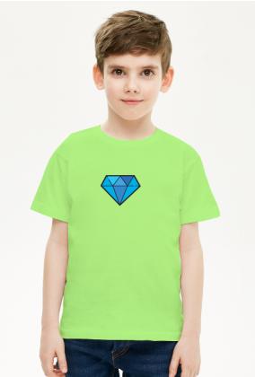 T Shirt Diamond Kids