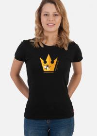 jest księżniczka jest korona