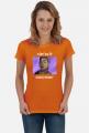 """Koszulka""""Mam na to wydziarane"""""""