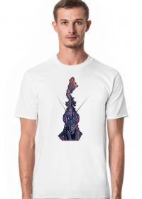 Koszulka Phyllocrania Paradoxa