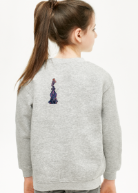 Bluza dla dzieci Phyllocrania paradoxa