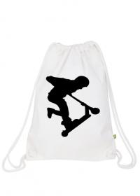 Worek, plecak - Hulajnoga, stunt, hulajka, freestyle
