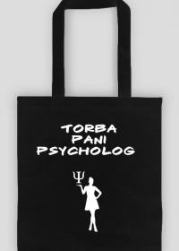 Torba Pani Psycholog