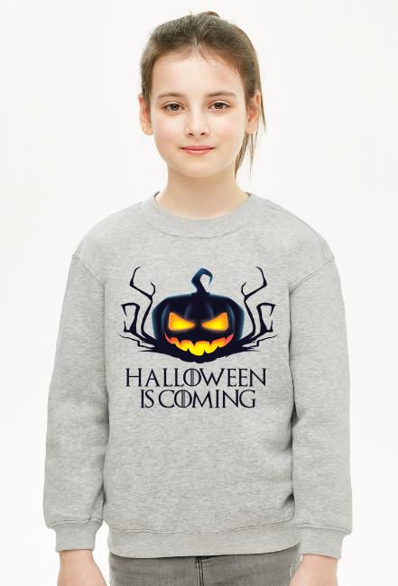 Halloween  is coming! Gotowi na święto duchów?