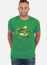 Wilgi - koszulka męska