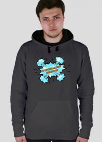Wystrzałowy Chłopak - bluza na Dzień Chłopaka