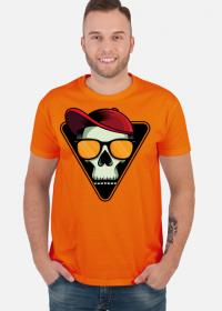Koszulka z czachą