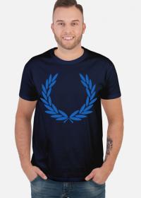 Koszulka 'Black N Blue'