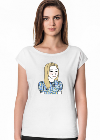 Anty-alternatywka koszulka t-shirt