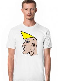 Chad koszulka t-shirt (różne kolory)
