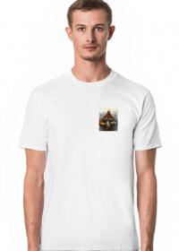 Testoviron mini koszulka t-shirt (różne kolory)