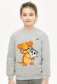 Bluza - Tishi z kotkiem