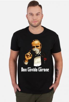 Koszulka Don Covido Corone